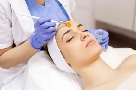 Aesthetician Jobs